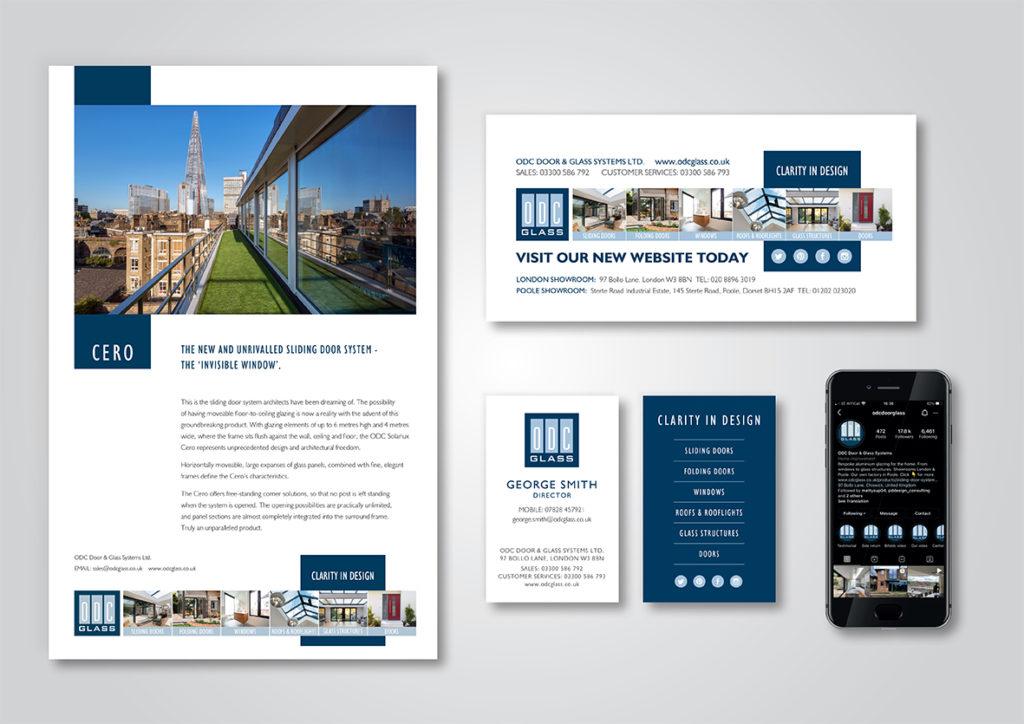 A3 ODC Webpage