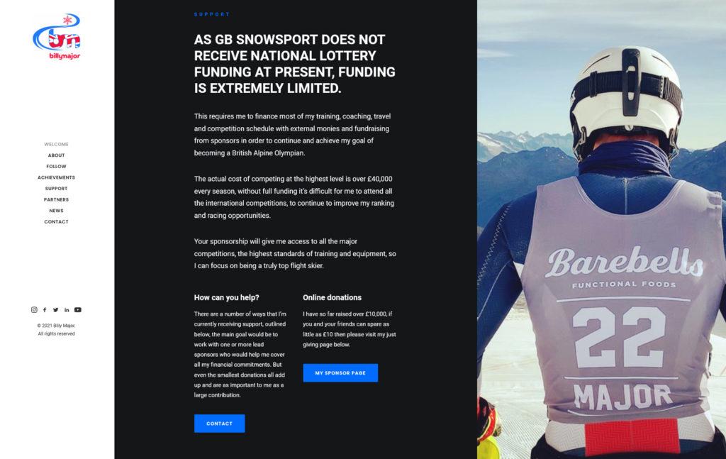Billy Major Website_4