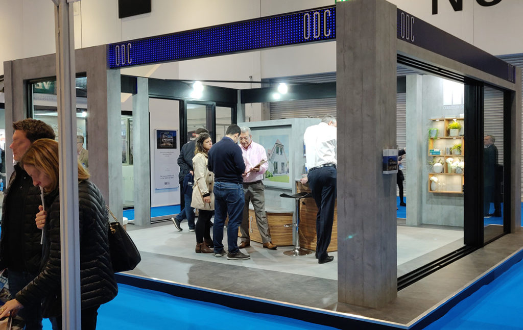 ODC Exhibition Stand 2